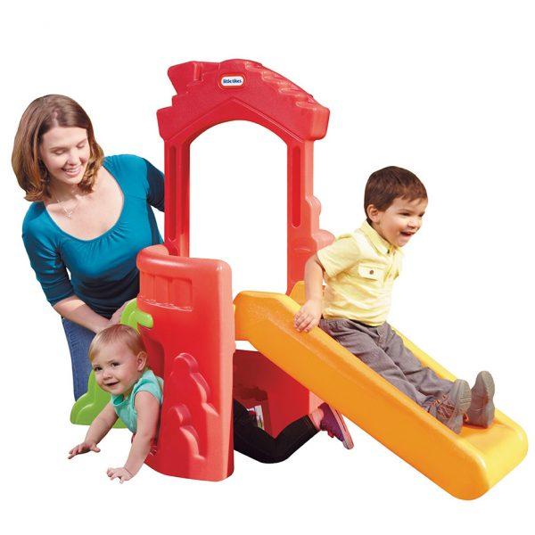 Climb n Slide Playhouse