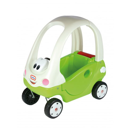 Grand Cozy Coupe