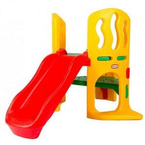 Hide & Slide Climber