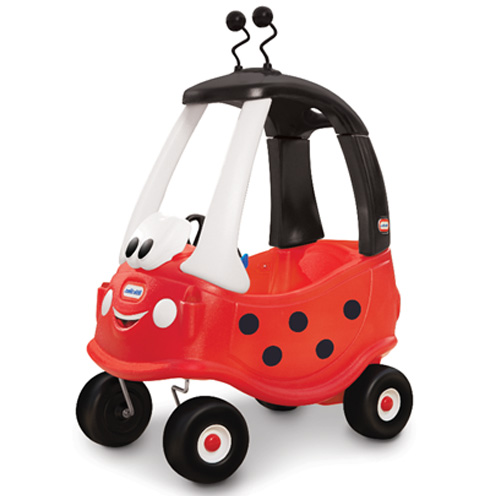Cozy Coupe Lady Bird