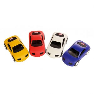 Race Car Assortment