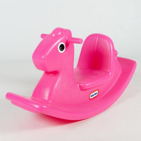 Rocking Horse - Magenta