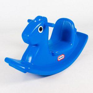 Rocking Horse – Blue