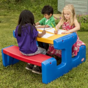 Large Picnic Table (Primary)