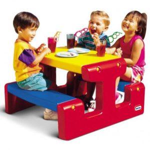 Junior Picnic Table (Primary)