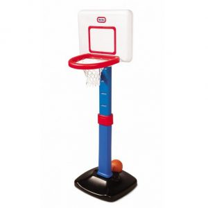 Totsports™ Easy Score Basketball Set