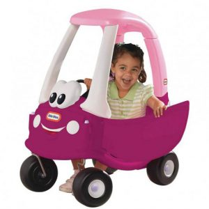 Cozy Coupe® – Rosy