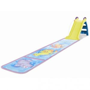 Wet & Dry First Slide™