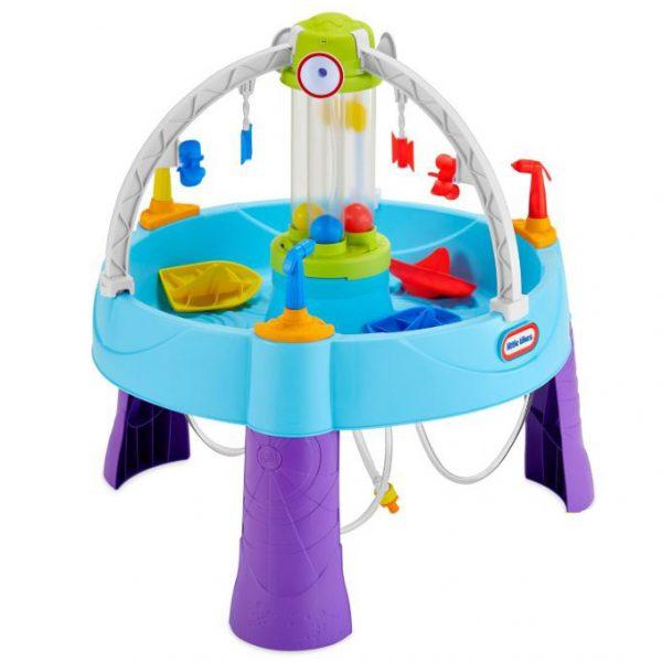 Fun Zone Battle Splash Water Table