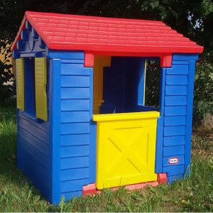 My First Playhouse (Primary)